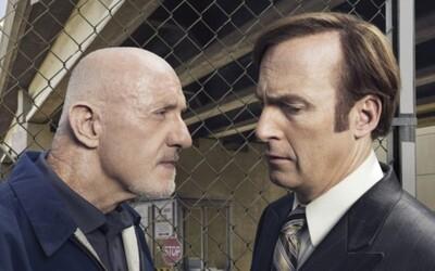 Better Call Saul je na spin-off Breaking Bad až příliš dobrým seriálem (Recenze)