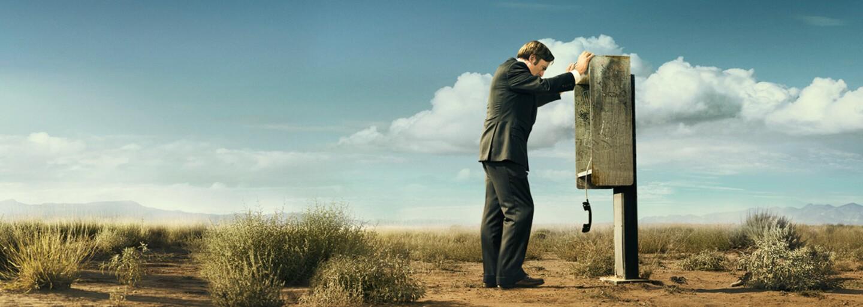 Better Call Saul je na spin-off Breaking Bad až príliš dobrým seriálom (Recenzia)