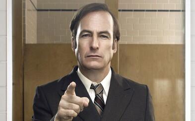 Better Call Saul, prequel Breaking Bad, posiela prvé fotografie z druhej série