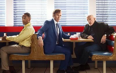 Better Call Saul sa so svojou perfektnou 3. sériou opäť zaradzuje medzi vrchol seriálovej tvorby (Recenzia)