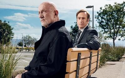 Better Call Saul ťaží aj v druhej sérii z minima maximum vďaka nečakaným zvratom a skvelým postavám (Recenzia)