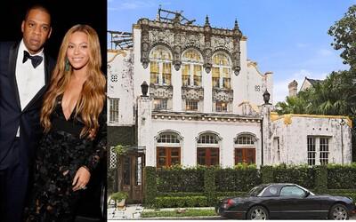 Beyoncé a Jay Z si kúpili vilu v New Orleans, ktorá bola pôvodne kostolom