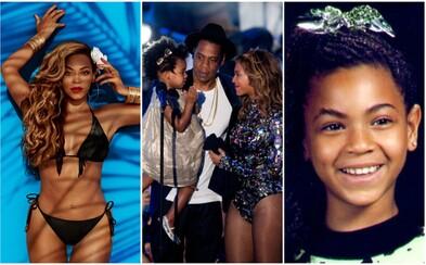 Beyoncé bola talent už odmalička. Záznam jej vystúpenia spred 27 rokov to len dokazuje