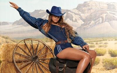 Beyoncé má sexappealu na rozdávání, její nová kolekce IVY PARK udělá bohyni i z tebe