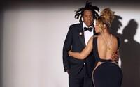 Beyoncé má v kampani Tiffany & Co. 128karátový diamantový šperk jako první Afroameričanka