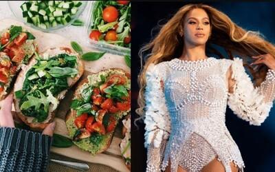 Beyoncé ponúka doživotný vstup na jej koncerty zadarmo, ak sa staneš vegánom