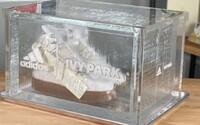 Beyoncé posiela svoju najnovšiu kolekciu IVY PARK v kocke ľadu