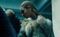 Beyoncé překvapila projektem Lemonade, který kromě neočekávaného alba zahrnuje i film se stejnojmenným názvem