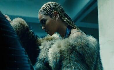 Beyoncé prekvapila projektom Lemonade, ktorý okrem neočakávaného albumu zahŕňa aj film s rovnomenným názvom