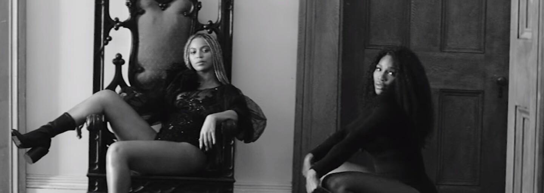 Beyoncé sa vo videu Sorry preniesla cez bývalého priateľa a odkazuje Afroameričankám, aby sa za seba nehanbili