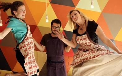 Bezlepková kaviareň v centre Paríža ako splnený sen dvoch ambicióznych Sloveniek (Rozhovor)