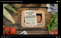 Bezmäsitý burger putuje na európsky trh. V britskom Tescu ho už predávajú a ľudia nemôžu uveriť, že je z rastlín