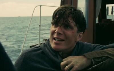 Bezradnosť, beznádej a mizivé šance na prežitie. Podarí sa Christopherovi Nolanovi zachrániť státisíce vojakov z bombardovanej pláže?