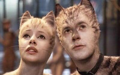 Z muzikálu Cats museli odstrániť análne otvory na mačkách. Člen tímu vizuálnych efektov označil režiséra ako otrokára.