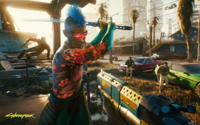 Cyberpunk 2077 představuje gangy, které v neuvěřitelně detailním městě budeme potkávat. Známe i hardwarové požadavky.
