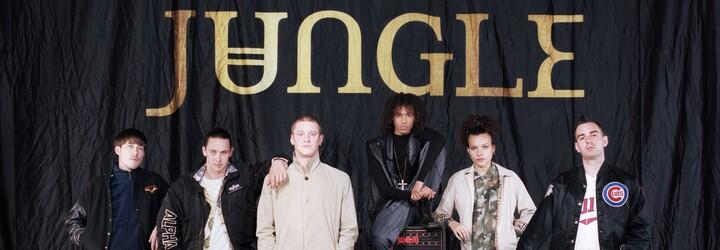 Jungle: Lidé zapomínají na to, že hudbu může dělat kdokoliv (Rozhovor)
