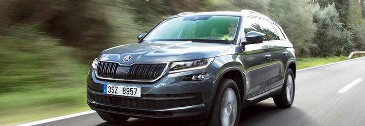 Škoda bystře zareagovala na bizarní podmínky dealera aut, od kterého YouTuberka dostala BMW