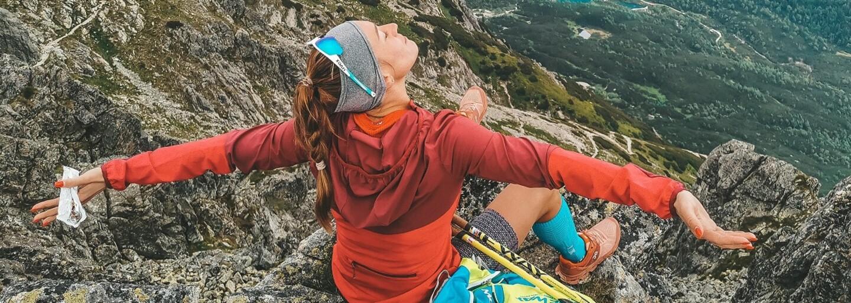 Biatlonistka Paulína Fialková: Či som chcela alebo nechcela, musela som vypnúť fyzicky i psychicky