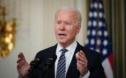 Biden: Putin je vrah bez duše. Za své činy bude platit