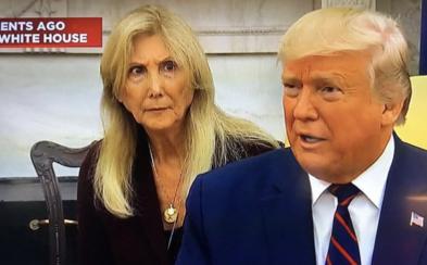 "Bílý dům opět perlil, Trumpův tlumočník nazval italského prezidenta ""Mozzarellou"""