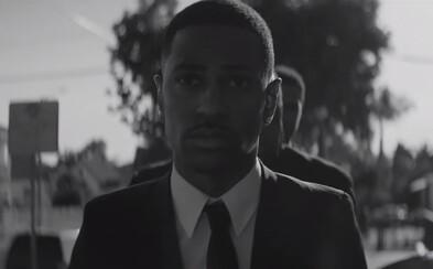 Big Sean venuje emotívny videoklip na skladbu One Man Can Change the World svojej starej mame, ktorá dokázala zmeniť jeho svet