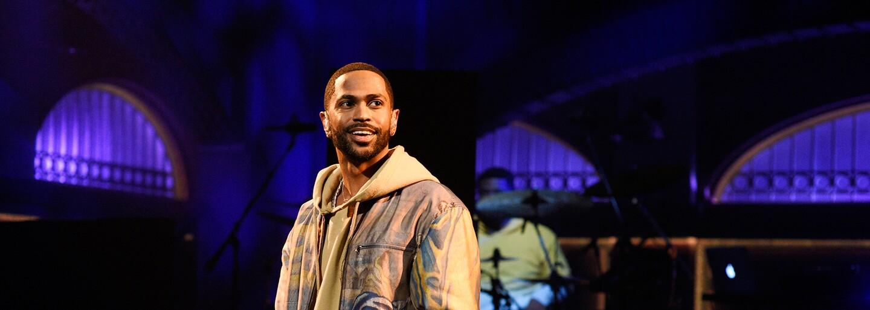 Big Seanov album I Decided. je vonku. Hosťujú na ňom Eminem či Migos, tak mu daj šancu