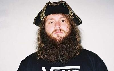 Bighorse je ďalším plagiátorom v slovenskom rape. Za ukradnuté beaty sa však ospravedlnil a priznal chybu