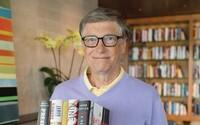 Bill Gates bojuje proti fosilním palivům. Investoval do společnosti, která chce vyrábět energii ze slunečních paprsků