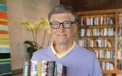 Bill Gates bojuje proti fosílnym palivám. Investoval do spoločnosti, ktorá chce vyrábať energiu zo slnečných lúčov