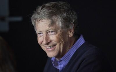 Bill Gates má nový odkaz pre najbohatšie krajiny sveta: Mali by ste začať jesť výlučne 100 % umelé mäso