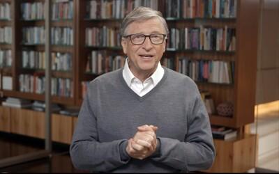 Bill Gates označil americké testy na koronavirus za odpad. Výsledky často přicházejí i za týden od odběru
