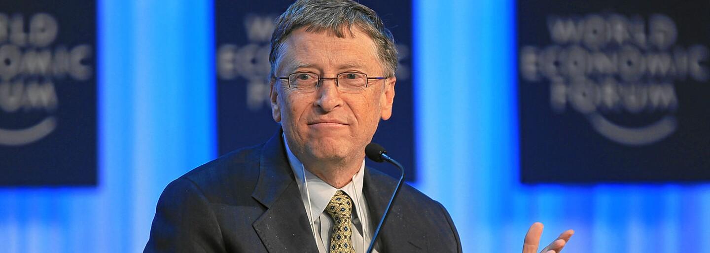 Bill Gates se po 27 letech rozvádí s manželkou Melindou. Už prý nedokáží společně růst