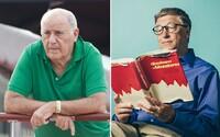 Bill Gates si neustrážil trón a majiteľ Zary Amancio Ortega je oficiálne najbohatším mužom planéty