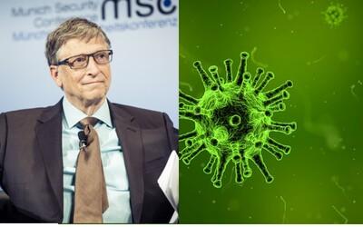 Bill Gates varuje pred gigantickou pandemickou epidémiou. V nasledujúcich rokoch vraj zomrie 30 miliónov ľudí