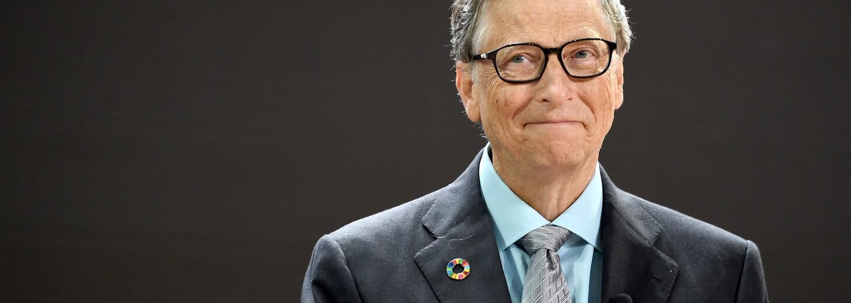 Bill Gates vraj kamarátom rozprával, že žije v manželstve bez lásky. Melinda chce požiadať o anulovanie zväzku až vo Vatikáne