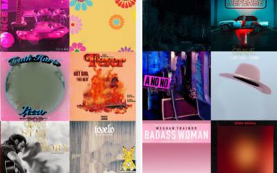 Billie Eilish, Lana Del Rey či Beyoncé zmizli z fotografií k ich hudbe:  Nekompromisná iránska cenzúra ich proste vymazala