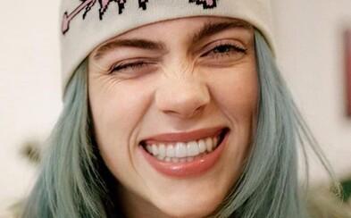 Billie Eilish má Tourettov syndróm, depresie aj farebný sluch. V otvorenom rozhovore hovorí aj o úplných začiatkoch