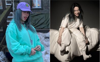 Billie Eilish odmítla větší prostory. Beznadějně vyprodaný pražský koncert si užijí jen vyvolení