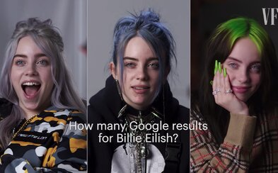 Billie Eilish odpovídá na stejné otázky každý rok. Jak se mění její pohled na úspěchy, pády a nejdůležitější události kariéry?