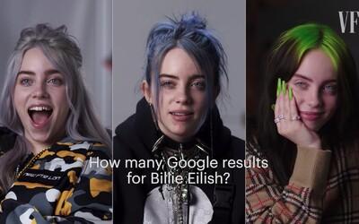 Billie Eilish opovedá na rovnaké otázky každý rok. Ako sa mení jej pohľad na úspechy, pády a najdôležitejšie udalosti kariéry?