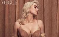 Billie Eilish prezradila, ktoré reakcie na jej obnažené fotky pre Vogue jej prekážali