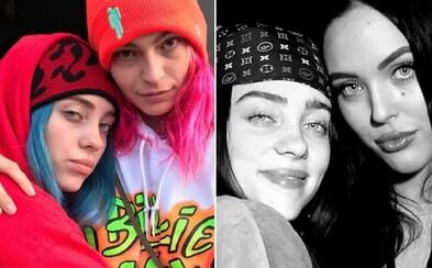 Billie Eilish sa na Instagrame lúči s mladými fanúšičkami, ktoré náhle zomreli. Moje srdce je zlomené, tvrdí speváčka