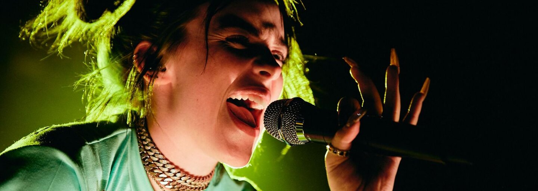 Billie Eilish vydává nové album, zveřejnila cover a další detaily
