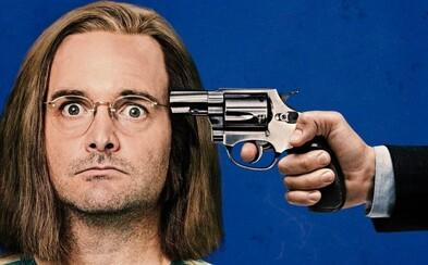 Biografická komédia od Netflixu nám rozpovie bláznivý príbeh kultového satirického časopisu, ktorý sa vysmieval úplne každému
