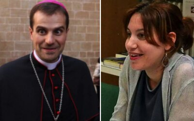 Biskup v Španielsku odišiel z cirkvi, lebo sa zamiloval do autorky erotických poviedok. Vzdal sa úradu, aby spolu mohli žiť