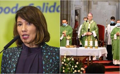 Biskupi reagujú na odluku cirkvi od štátu: Liberáli si protirečia. Platy kňazov sú ledva na úrovni minimálnej mzdy