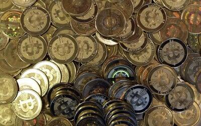 Bitcoin padol pod 40 000 dolárov a smeruje čoraz nižšie. Hodnota kryptomeny klesla o takmer 40 %