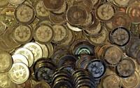 Bitcoin poprvé překročil hranici 22 000 dolarů. Za týden vzrostl o 20 %