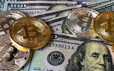 Bitcoin roste v roce 2020 nejvíce ze všech aktiv na trhu. Suverénně nejvýhodnější investicí byl i loni