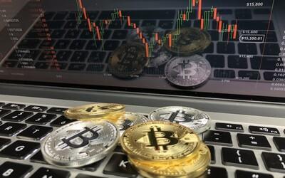 Bitcoin sa za niekoľko desiatok minút náhle prepadol o viac než 15 %. Investori stratili milióny eur, ale cena sa už stabilizuje
